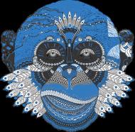 Poszewka na poduszkę (Małpa)