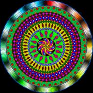 Poszewka (Mandala2)
