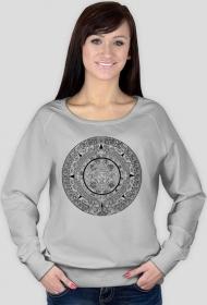 Bluza damska (Aztec)