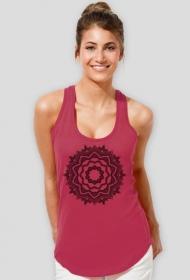 Koszulka damska (Mandala3)