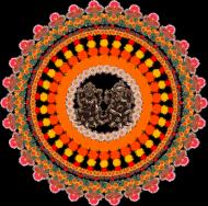 Koszulka damska (Diwali)