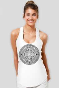 Koszulka damska (Aztec)