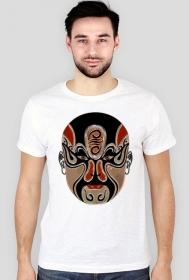 Koszulka męska (Maska)