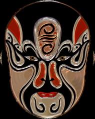 Bluza męska (Maska)