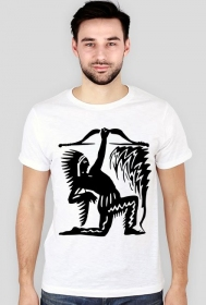 Koszulka męska (Indianin1)
