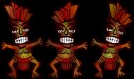 Bluza męska (Polinesian guys)