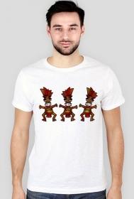 Koszulka męska (Polinesian guys)