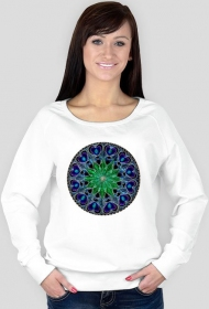Bluza damska (Mandala4)