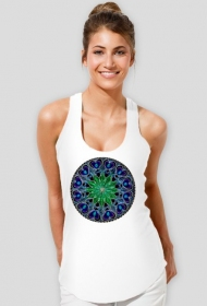 Koszulka damska (Mandala4)