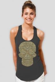 Koszulka damska (Czacha)