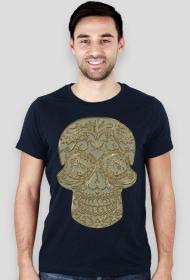 Koszulka męska (Czacha)