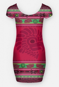 Sukienka, tunika (Mexico)