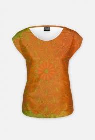 Koszulka damska (Pattern1)