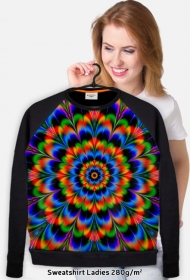 Bluza damska (Abstract6)