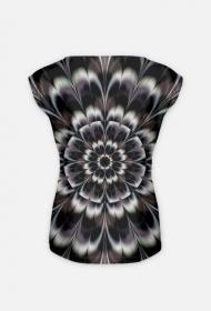 Koszulka damska (Abstract10)