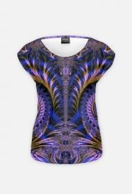 Koszulka damska (Abstract11)