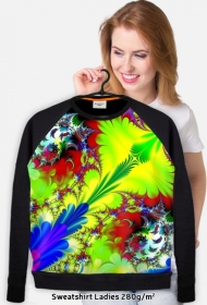 Bluza damska (Abstract8)
