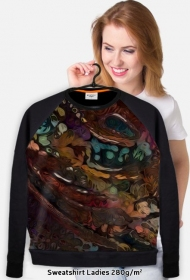 Bluza damska (Abstract9)