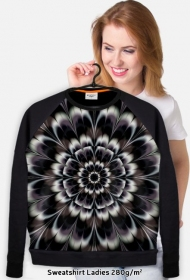 Bluza damska (Abstract10)