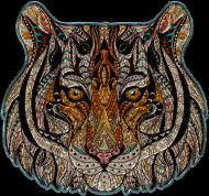 Koszulka damska (Tygrys)