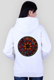 Bluza damska (Mandala5)