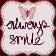 Kubek (Always smile)