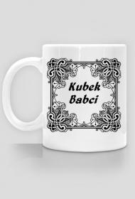 Kubek Babci