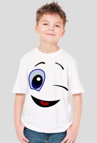 Koszulka dziecięca (buźka1)