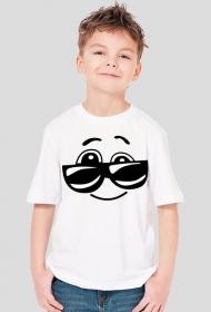 Koszulka dziecięca (buźka3)