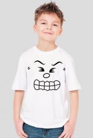 Koszulka dziecięca (buźka6)