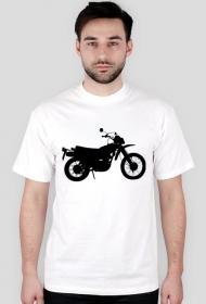 Koszulka męska (Motor)