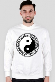 Bluza męska (Yin Yang)