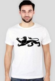 Koszulka męska (Lew)