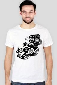 Koszulka męska (Smok)