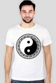 Koszulka męska (Yin Yang)