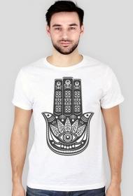 Koszulka męska (Aztec hand)