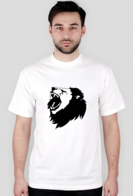 Koszulka męska (Lew5)