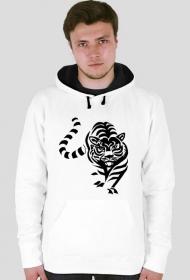 Bluza męska (Tygrys2)