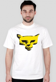 Koszulka męska (Kot)