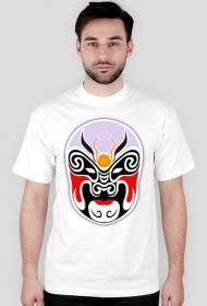Koszulka męska (Maska3)