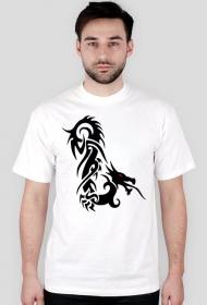 Koszulka męska (Smok7)