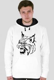 Bluza męska (Tygrys3)
