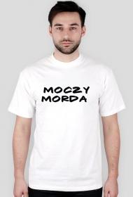 Koszulka męska (Moczy Morda)
