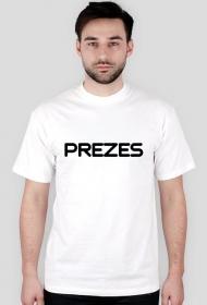 Koszulka męska (Prezes)