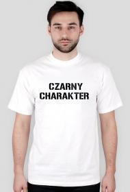 Koszulka męska (Czarny charakter)