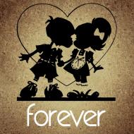 Kubek (Forever)
