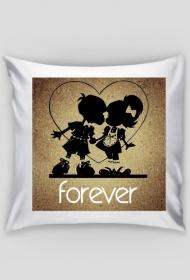 Poszewka na poduszkę (Forever)