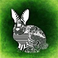 Kubek (Zajączek Wielkanocny)