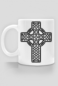 Kubek (Krzyż Celtycki)