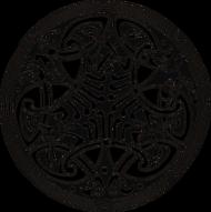 Kubek (Wzór celtycki)